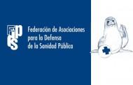 Defensa de la Sanidad Pública pide derogar el decretode prescripción enfermera