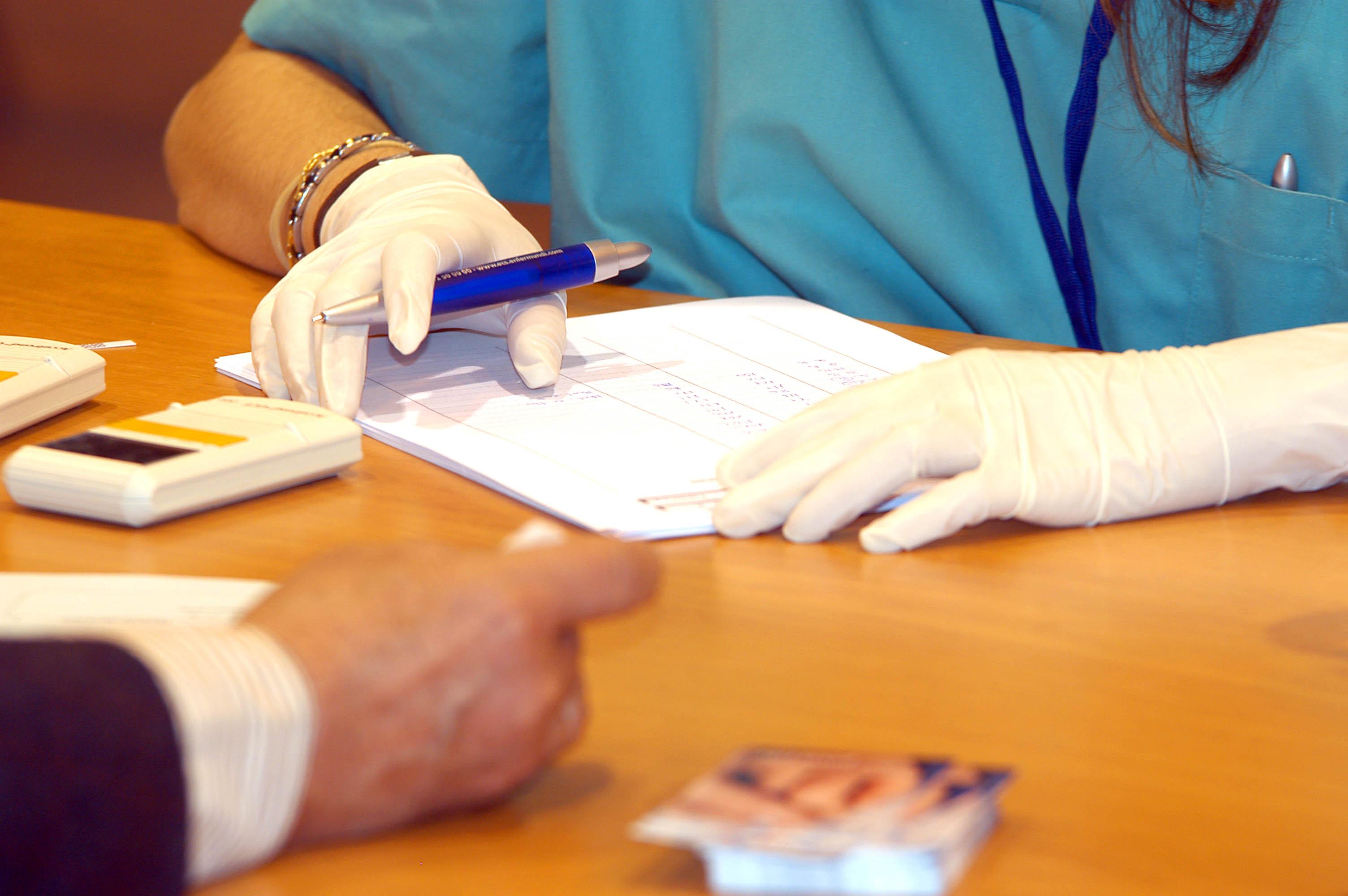 12 claves del Real Decreto de prescripción enfermera