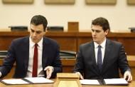 La enfermería, presente en el acuerdo de investidura alcanzado por PSOE y Ciudadanos