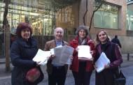 Más de 3.500 firmas de profesionales sanitarios contra el RD de prescripción en Madrid