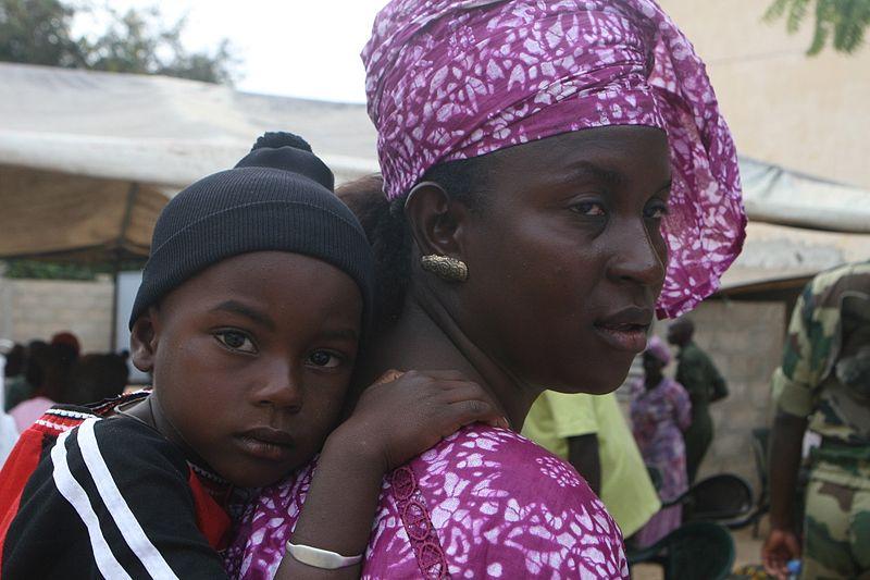 Zamora conocerá la realidad de las mujeres en África y América Latina