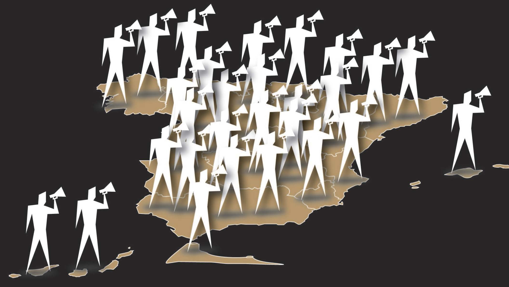País Vasco y Canarias anuncian que solicitarán ante el Supremo la suspensión de Real Decreto de prescripción