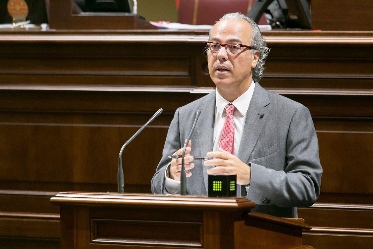 Canarias pide la suspensión cautelar del RD de prescripción enfermera por