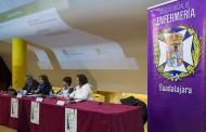 Guadalajara acoge su primera jornada sobre el Real Decreto de prescripción enfermera