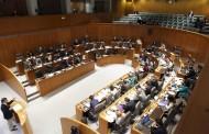 Todos los grupos del Parlamento aragonés, salvo el PP, piden dejar sin efecto el Real Decreto de prescripción