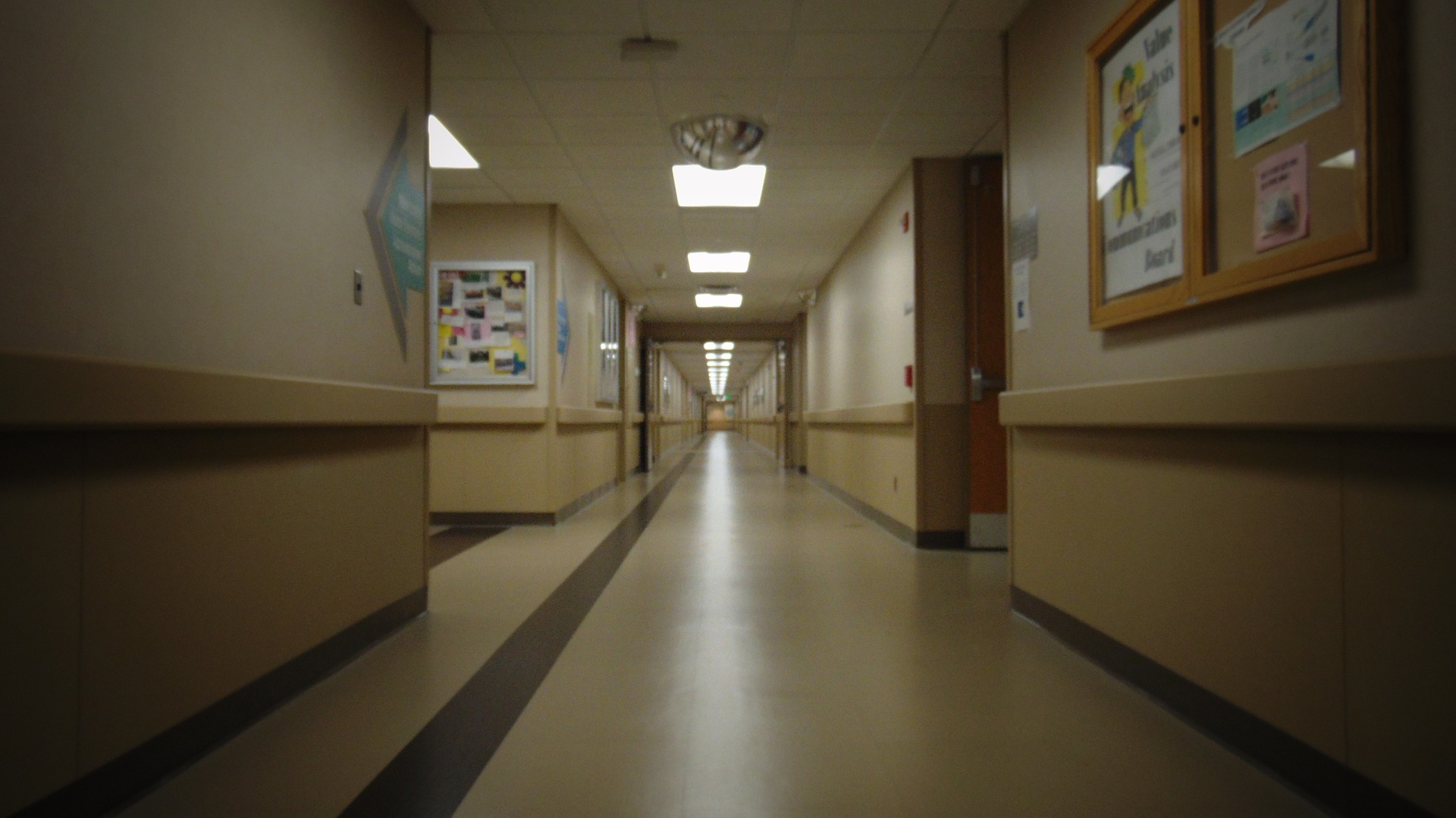 """""""Los enfermeros dirigen centros de salud con buenos resultados"""""""