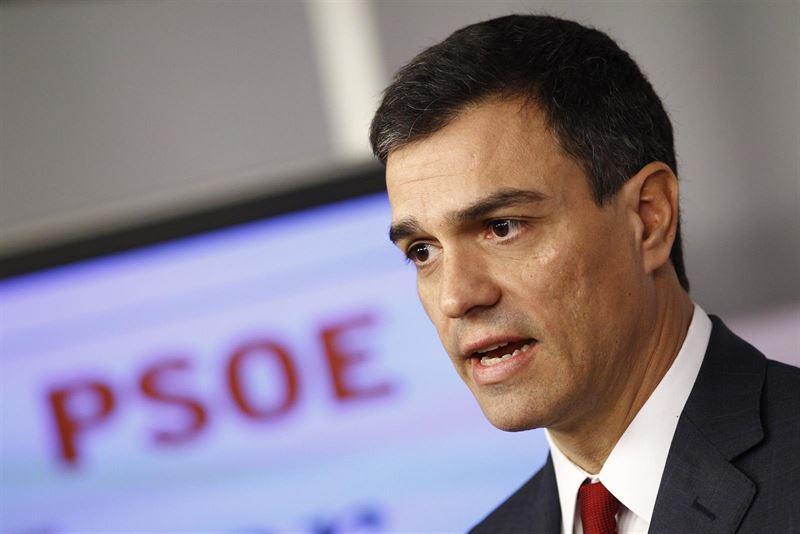 Las enfermeras piden a Pedro Sánchez que la sanidad quede fuera de cualquier conflicto político