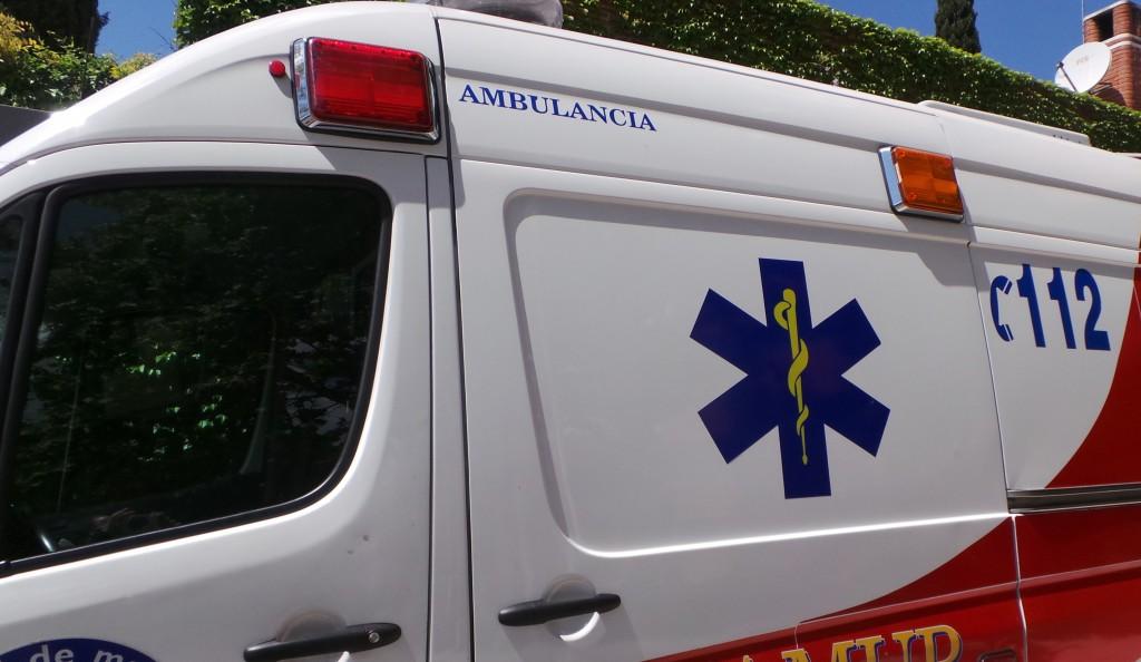 En muchos servicios de emergencias extrahospitalarias no hay médico