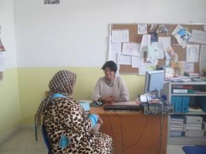 Enfermeras Para el Mundo ayuda a asociaciones locales de Marruecos a promover los derechos de las mujeres