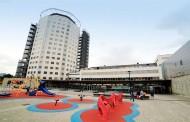 El Hospital materno infantil Vall d'Hebron cumple 50 años