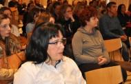 """La Mesa de la Profesión resuelve en Córdoba las dudas de las enfermeras sobre el RD de """"anti prescripción"""""""