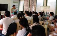 Enfermeras Para el Mundo finaliza su programa de Voluntariado Internacional de 2015