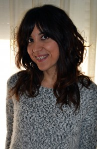 Miriam Martínez López
