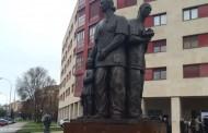 Las enfermeras riojanas cuentan con un monumento que reconoce su labor