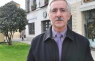 El enfermero Enrique Sánchez publica El hombre mínimo