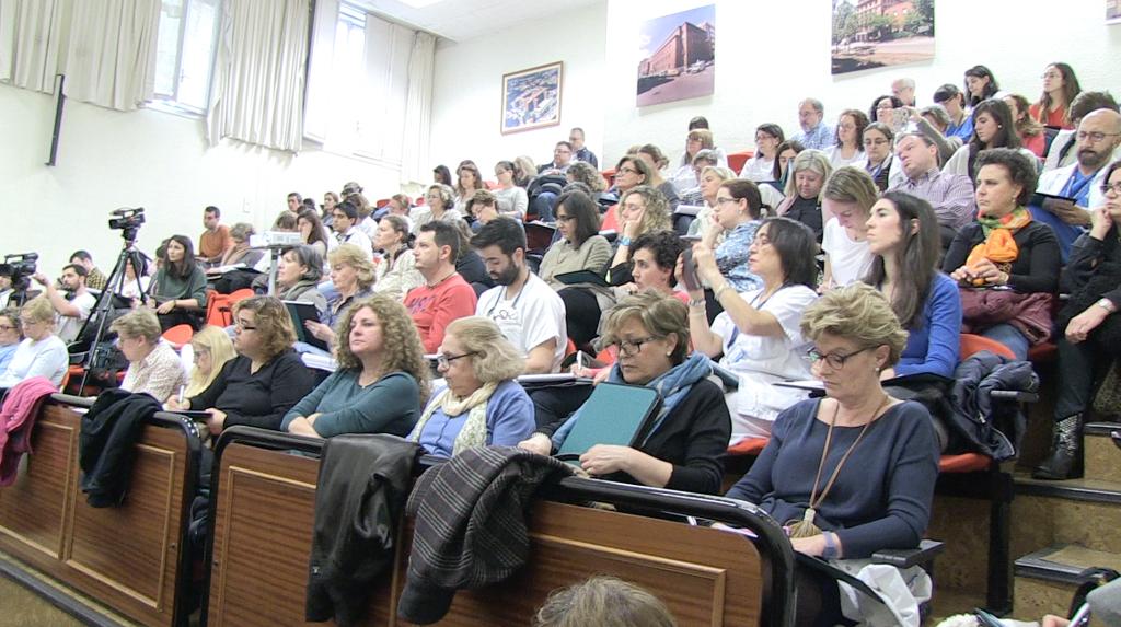 Más de 5.000 enfermeros ya han asistido a las jornadas informativas sobre el Real Decreto de prescripción enfermera