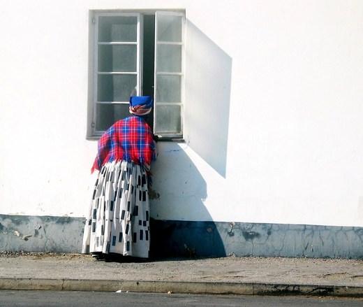 La realidad de la mujer en África y América Latina, una jornada de cooperación internacional en Segovia