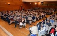 #3esalud Jaén: cronicidad y cuidados, ejes básicos en el trabajo de la enfermería
