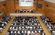 Los nuevos retos en cuidados enfermeros, en la Jornada #3esalud de Jaén