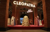 Cleopatra, inolvidable