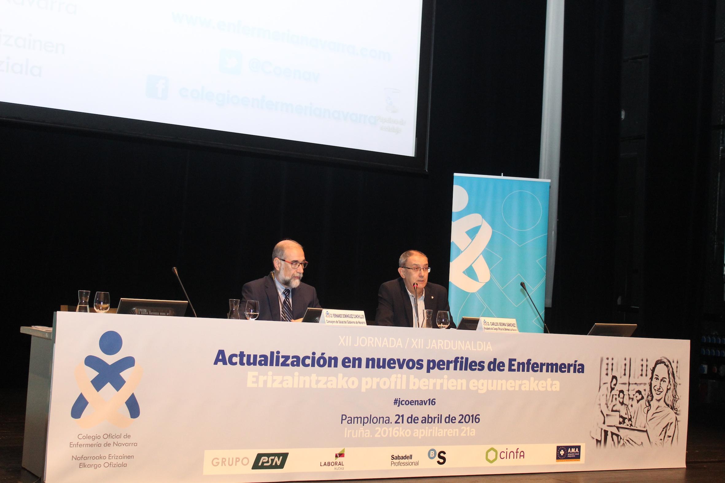Inauguracion Jornada Enfermeria1