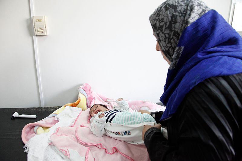 La enfermería de Cantabria insta al Gobierno regional a adoptar acciones concretas con los refugiados