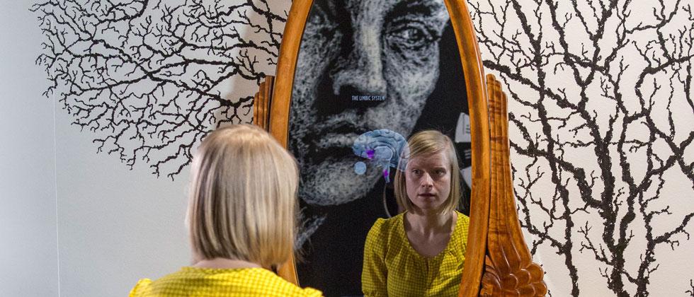 Cambiar la percepción de las dolencias psíquicas