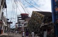 Enfermeras Para el Mundo reclama ayuda para el terremoto de Ecuador