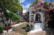 Córdoba, un patio de flores