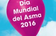 Enfermeros informan sobre el asma en farmacias de toda España