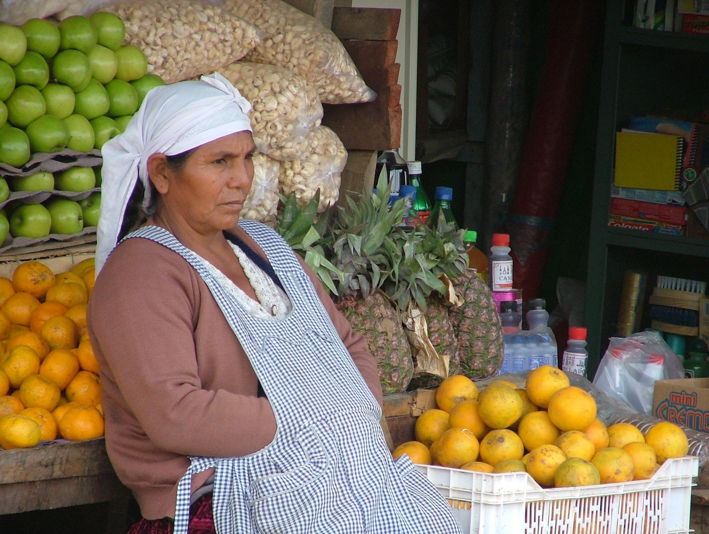 Enfermería vuelve sus ojos a la salud de la mujer en países en vías de desarrollo