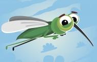 Enfermeras de Atención Primaria aconsejan cómo actuar ante las picaduras de insectos