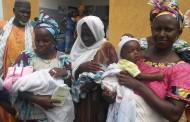 Más de 800 mujeres mueren cada día por causas relacionadas con el embarazo y el parto