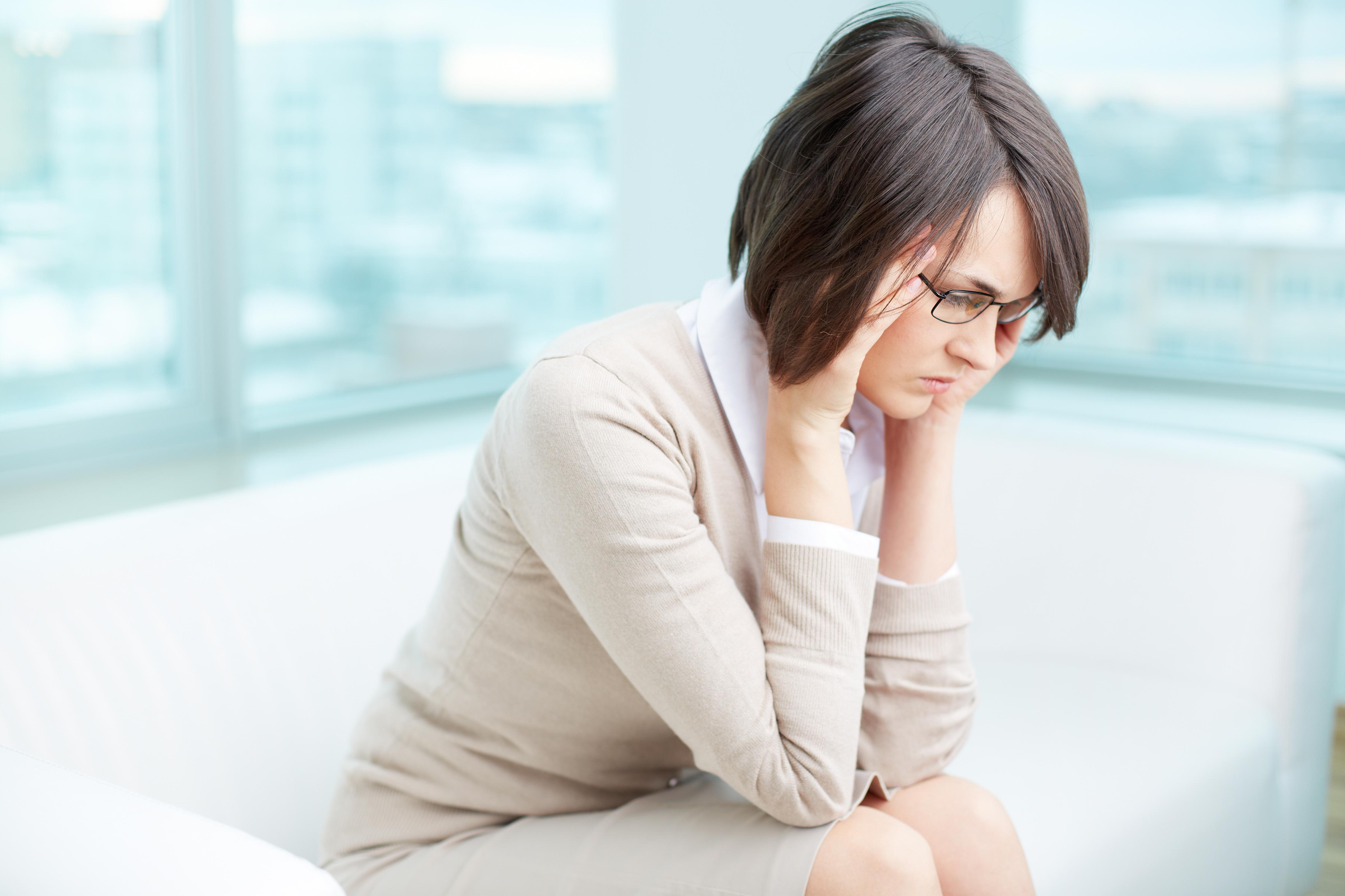 Las mujeres menores de 35 años, más propensas a sufrir ansiedad