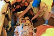 200 enfermeras actualizan sus conocimientos sobre emergencias en Valladolid
