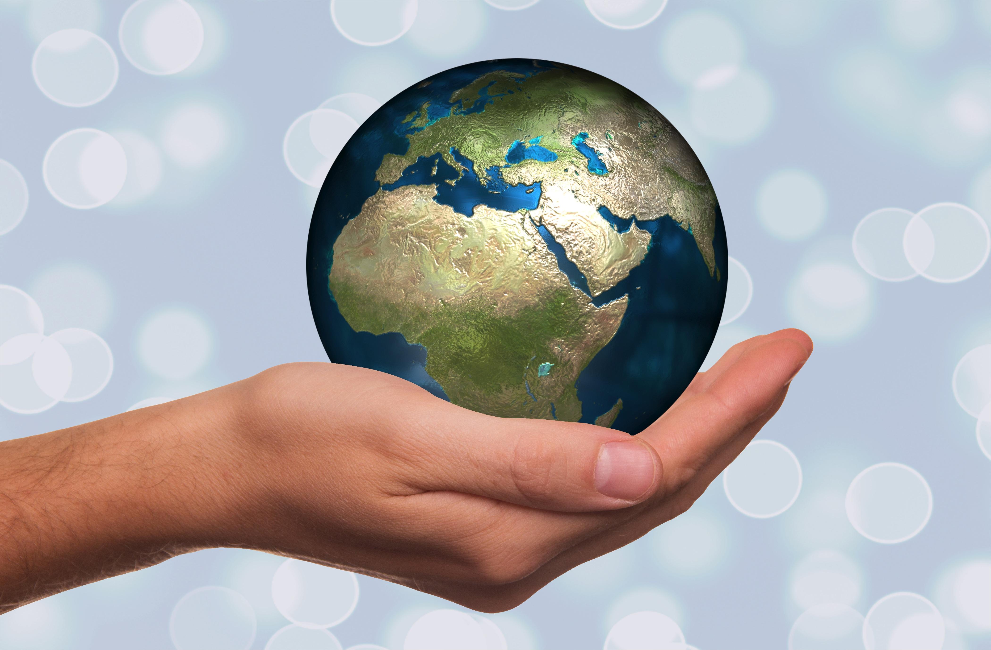 Sostenibilidad y cambio climático, un binomio a incluir en el Grado de Enfermería