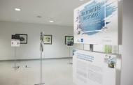 Una exposición muestra la realidad de la psoriasis