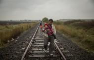 El éxodo sirio en imágenes,#SinFiltros