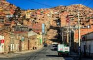 Bolivia, destino  de la enfermería almeriense