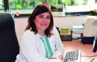 Almudena Santano, directora de enfermería del Puerta de Hierro: