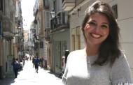 """Elisabet Lara: """"Creo que esta experiencia me va a cambiar la forma de ver la vida"""""""