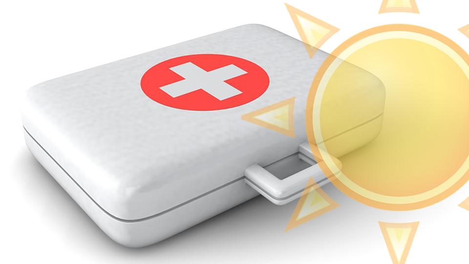 Evitar el maletero y guardar la cadena de frío, claves para conservar los medicamentos en verano