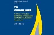 El CIE publica nuevas directrices sobre la tuberculosis dirigidas a las enfermeras