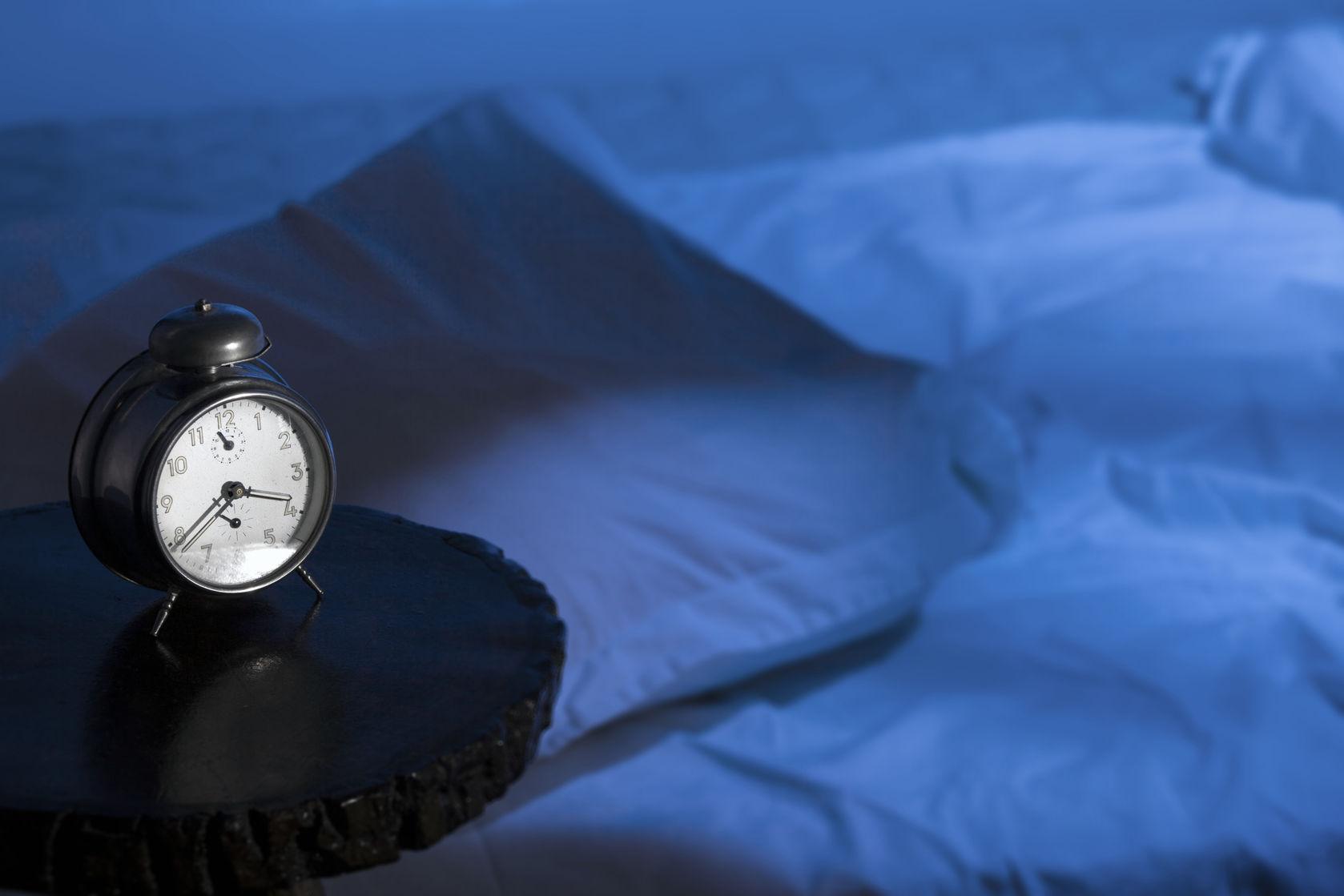 Un estudio evidencia que las enfermeras tienen un mayor riesgo de trastornos del sueño