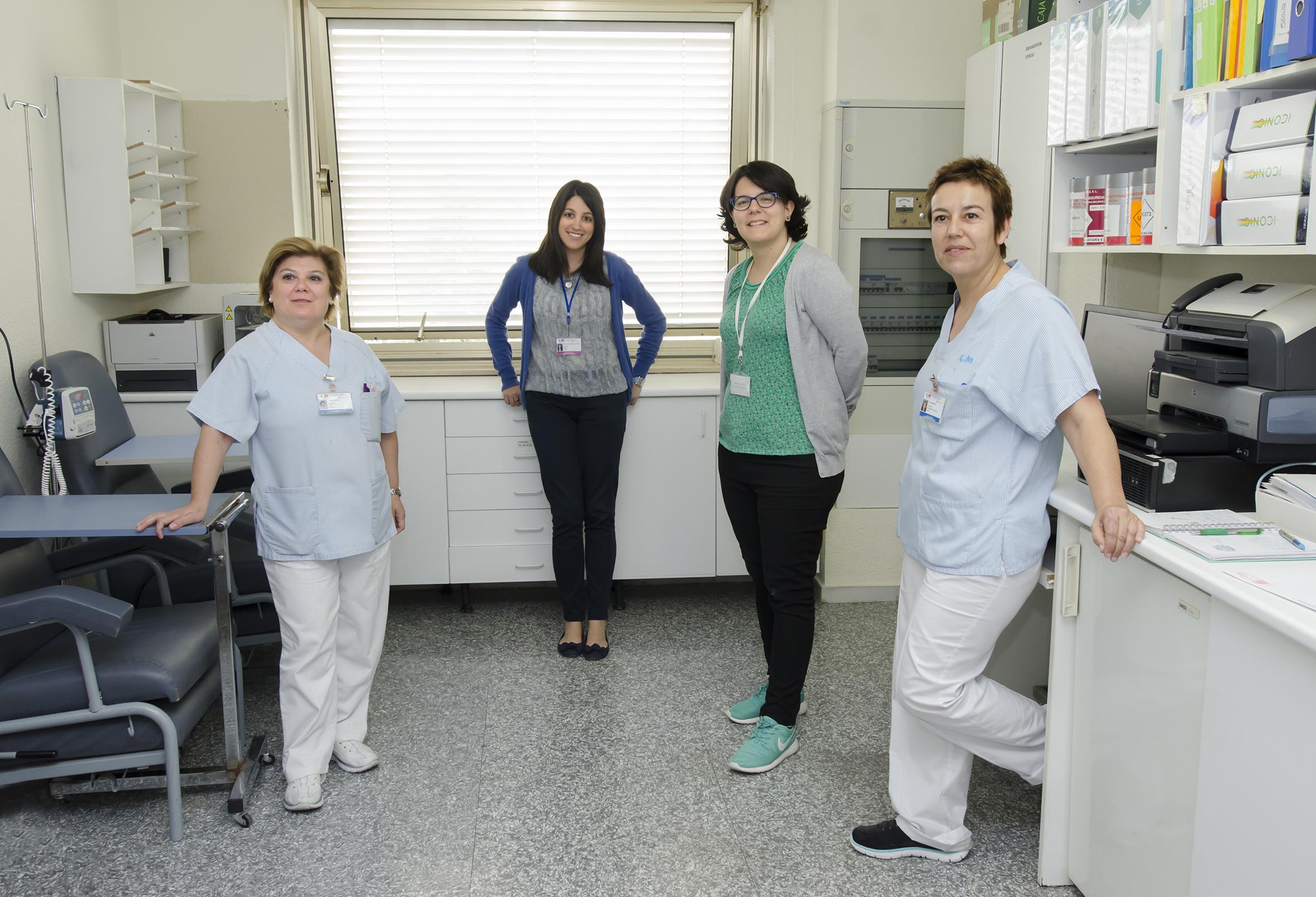 Atención enfermera a mujeres con Enfermedad Intestinal Inflamatoria que se plantean un embarazo