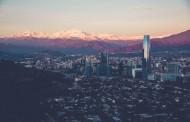Santiago de Chile, septiembre a ritmo de cueca