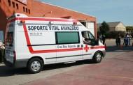 Las ambulancias pueden representar un riesgo de infección, según un informe de UPV/EHU