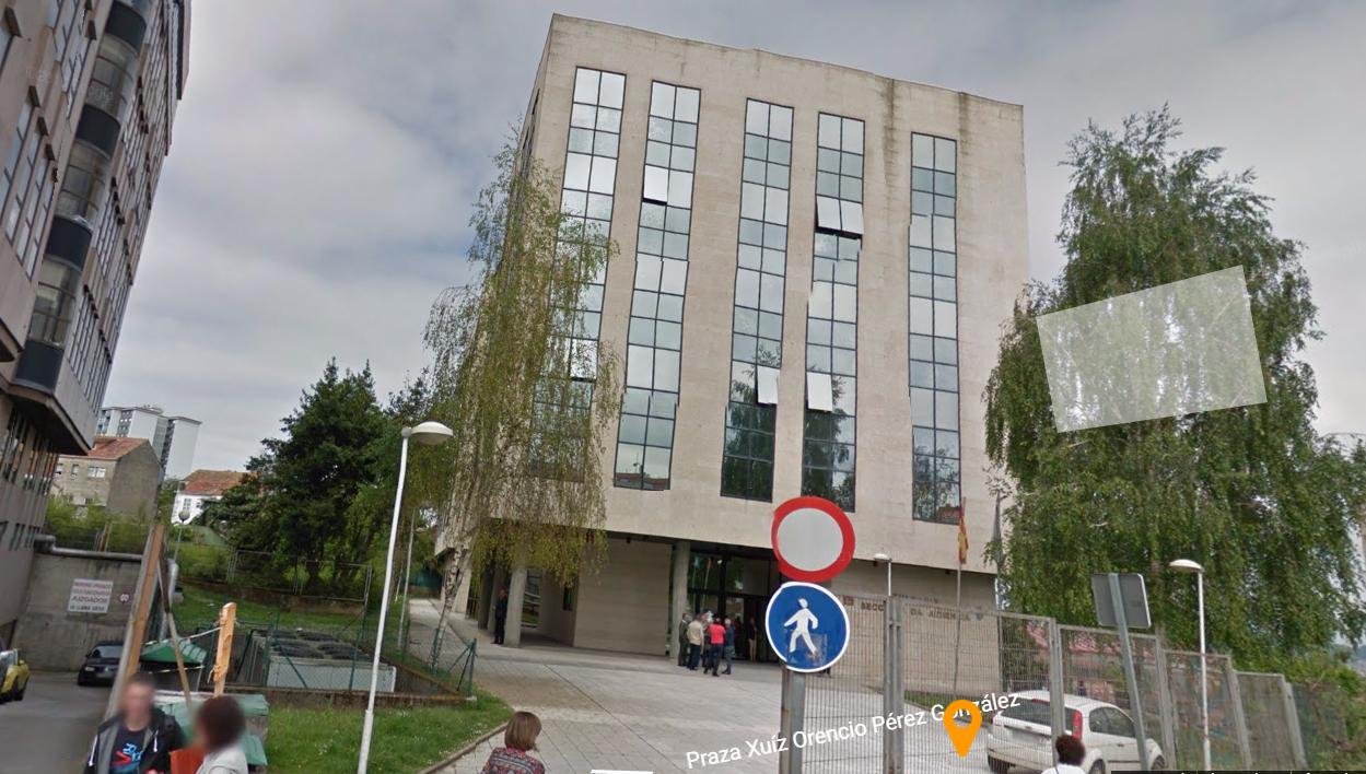 Condenan al Sergas a convertir en indefinidos los contratos temporales de 3 enfermeras