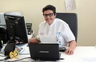 Llanos González, directora enfermería Hospital de Torrejón: