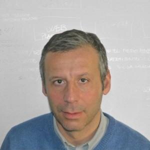 Ricardo Veiga, enfermero y CEO en Xkelet